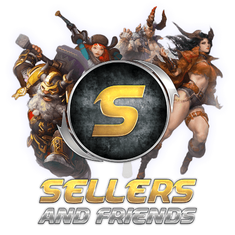 Sellers And Friends
