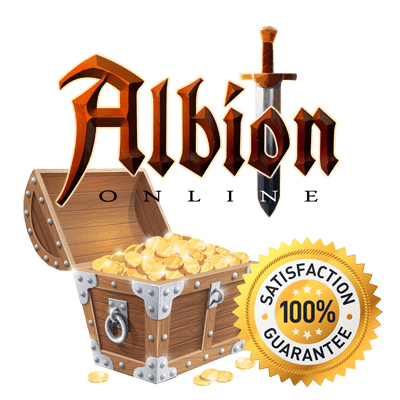 buy cheap albion online silver